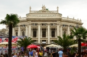 Saray Tiyatrosu (Burgtheater)