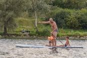 Neue Donau