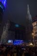 Stefan Katedrali - Yılbaşı 2013/14
