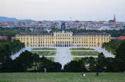 Güzel Çeşme Sarayı (Schloss Schönbrunn)