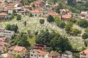 Her yer mezarlık