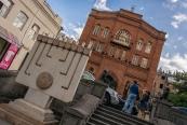 Büyük Sinagog, Tiflis