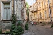 Eski Şehir, Tiflis - 2