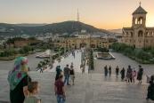 Sameba Katedrali, Tiflis - 12