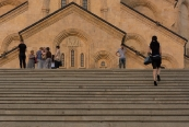 Sameba Katedrali, Tiflis - 13