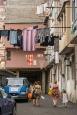 Batum'da bir mahalle