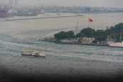 View from Galata Tower - 1