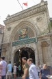 Grand Bazaar - Nuruosmaniye Gate