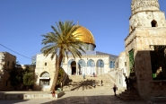 Kudüs (Jerusalem)