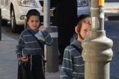 Kudüs Sokakları - 12
