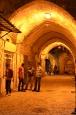 Kudüs Sokakları (Jerusalem Streets)