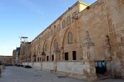 Mescid-i Aksa (Al-Aqsa Mosque)