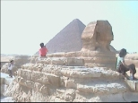 Kahire (Cairo) - 1
