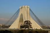 Azadi (Özgürlük) Meydanı - Tahran