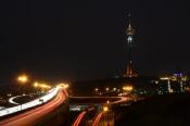 Tahran'ın simgesi Milad Kulesi