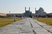 İmam Meydanı - İsfahan