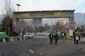 Tecriş, Tahran