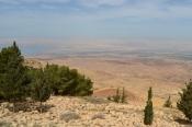 Nebo Dağı, Ürdün (Mount Nebo, Jordan) - 3