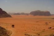 Rum Vadisi, Ürdün (Wadi Rum, Jordan) - 1
