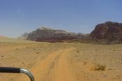 Rum Vadisi, Ürdün (Wadi Rum, Jordan) - 2
