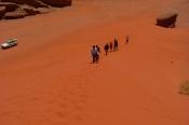 Rum Vadisi, Ürdün (Wadi Rum, Jordan) - 3