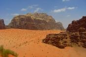 Rum Vadisi, Ürdün (Wadi Rum, Jordan) - 4