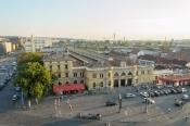 Belgrad Tren Garı / Sırbistan-Belgrad (Belgrade Train Station / Serbia-Belgrade) - 1