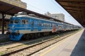 Belgrad Garı (Belgrade Train Station) / Sırbistan-Belgrad (Serbia-Belgrade)