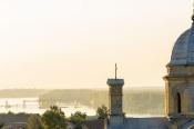 Hünyadi Yanoş Kulesi'nden Manzara / Belgrad-Sırbistan (A view from the Tower of Janos Hunyadi) / Sırbistan-Belgrad (Serbia-Belgrade / Belgrade-Serbia)
