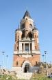 Hünyadi Yanoş Kulesi / Belgrad-Sırbistan (Tower of Janos Hunyadi / Belgrade-Serbia)