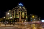 Moskova Otel / Belgrad-Sırbistan (Hotel Moskva / Belgrade-Serbia)