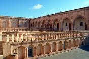 Mor Gabriel Manastırı (Mor Gabriel Monastery) / Midyat / Mardin