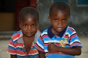 Zanzibar'ın Çocukları (The Kids Of Zanzibar) - 8