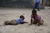 Zanzibar'ın Çocukları (The Kids Of Zanzibar) - 9