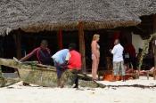 Zanzibar/Tanzanya