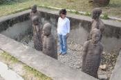 Köle Anıtı (Slave Monument) - 2
