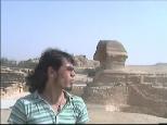 Kahire-Mısır