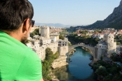 Mostar / Bosna-Hersek