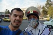 Tahranlı Polis